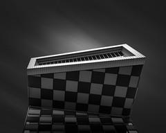 The Contrarian (oscar lsz) Tags: building monochrome blackandwhite modern architecture