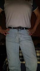 #jeans #bulge #bulto #assmem #jeansbulge (Ray Vald s) Tags: ass bulge jeans jeansbulge bulto