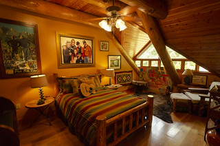 A Bedroom at Fontanel II