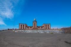 Faro de La Entallada (BoomShakalaka86) Tags: 110160mm nikon orte d500 natur tokina himmel 16mm 11mm objektiv fuerteventura