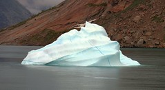 PCS IceBerg (sobergeorge) Tags: vov2018 voyageofthevikings sobergeorge bysobergeorge greenland greenlandicebergs deepnorth canond80 icebergs geotag gps msrotterdam summercruise