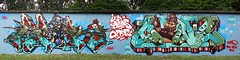 (SEESMA) Tags: graffiti piece milano underground ghisolfa lettering wildstyle oldstyle classic spraycan seesma sees sisma puppet hiphop