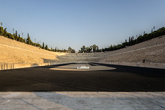Panathinaiko (Maciej Dusiciel) Tags: architecture architectural city urban travel greece athens europe world sony alpha