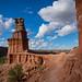 Lighthouse - Palo Duro Canyon, Texas