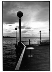 lamps (jollyville) Tags: blackandwhite 35mm leica leicam2 voigtlander colorskopar35mmf25 35mmf25 fp4 ilfordfp4 rodinal seattle