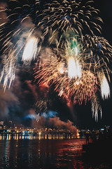_MG_2260 (waychen_c) Tags: taiwan taipei newtaipei newtaipeicity sanchongdistrict sanchong tamsuiriver dadaocheng twatutia night nightview nightscape cityscape skyline river firework fireworks 台灣 台北 新北 新北市 三重區 三重 淡水河 大稻埕 2018台北河岸音樂季 煙火 soundsfromtheriver2018
