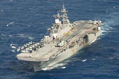 180826-N-NM806-0759 (U.S. Pacific Fleet) Tags: navy usswasp lcac marines sailors usswasplhd1 pacificocean japan jpn