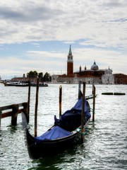 Venezia (Angelo Nori) Tags: venezia gondola mare sea angelonori landscape paesiitaliani paesaggi venice