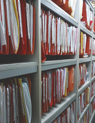 The office 03 (Denis Kuschter) Tags: files doc document file documents shelf shelves book books metal work job finance banking office archive