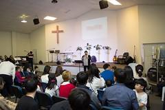 5월 온세대 연합예배 7