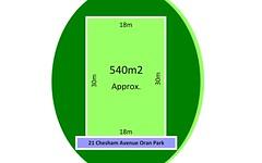 21 Chesham Avenue, Oran Park NSW