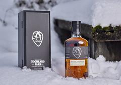 Whisky im Schnee (Andreas Gugau) Tags: heilbronn badenwürttemberg deutschland deu scotch whisky schnee winter eis highland park
