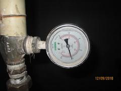 IMG_4034 - Teste de pressurização da rede de sprinklers do Pav. 3 (DRF-RPO) Tags: teste de pressurização da rede sprinklers do pav 2