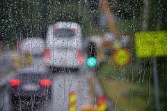GIORNO DI PIOGGIA (ADRIANO ART FOR PASSION) Tags: pioggia alesund norvegia sfocato nikon d90