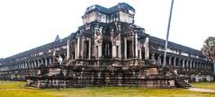Angkor Wat Temple (TheViewDeck) Tags: angkor angkorwat cambodia siemreap asia