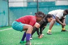 DSC_8987 (gidirons) Tags: lagos nigeria american football nfl flag ebony black sports fitness lifestyle gidirons gridiron lekki turf arena naija sticky touchdown interception reception