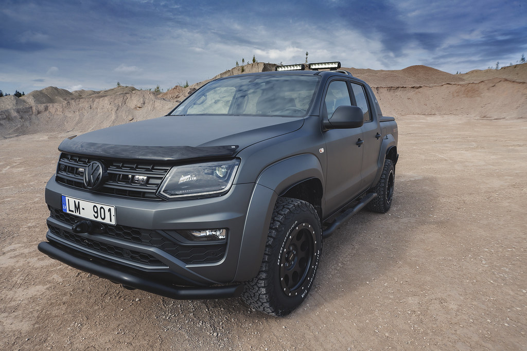 The World's most recently posted photos of amarok and