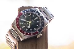 Black Bay GMT (10 of 15) (Quentin Biles) Tags: 150 blackbaygmt ex macro nikon os sigma tudor watch d850