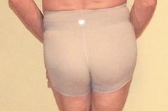 Sexy shorts - 4 (donnacd) Tags: sissy tgirl tgurl dressing crossdress crossdresser cd travesti transgenre xdresser crossdressing feminization tranny tv ts feminized jumpsuit domina blouse satin lingerie touchy feely he she look 易装癖 シー