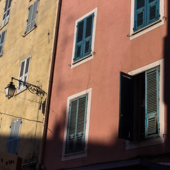 Shutters (▪ Paul Blanchard ▪) Tags: corsica streetphotography bonifacio colours blackandwhite people roadsign dog oldstreet stonewall light shadow contrast architecture lamppost broken dirty street photograph mother kid cat twilight colour lampost shadows silhouette stars field winter lowkey brickwall mistymoutain mist waterdrops leaves nature scotland landscape ajaccio pyrenees lacoo waterfall oldpeople
