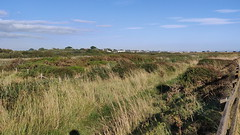 3_Titchfield Haven looking towards Hill Head (Chris@YellowMopArt) Tags: titchfield haven meon shore solent coast