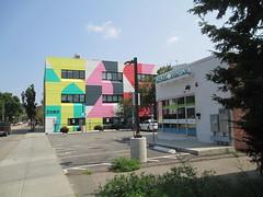 IDEO office, Cambridge, Mass. (shermaniac) Tags: hacinassociates cambridgemass massachusetts ideo startups