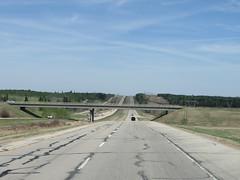 Eastbound on Hwy 16 very close to Wabamun, Alberta (jimbob_malone) Tags: 2018 highway16 alberta