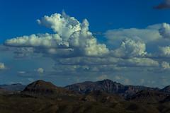 Superstition Wilderness (Carl Cohen_Pics) Tags: superstitionmountain mountain clouds summer desert desertlandscape saguaro tontonationalforest arizona canon canon7dmarkii cactus