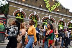 DSC_7854 Notting Hill Caribbean Carnival London Aug 27 2018 Stunning Ladies (photographer695) Tags: notting hill caribbean carnival london exotic colourful costume girls aug 27 2018 stunning ladies