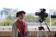2018 UCL Institute of Education graduation (UCL Institute of Education) Tags: graduation university ioe ucl london graduate graduates education instituteofeducation universitycollegelondon southbankcentre royalfestivalhall behindthescenes phd