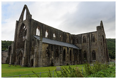 Abaty Tyndyrn (Tintern Abbey) [1434] (my-travels (hurt shoulder..not able to comment)) Tags: tintern abbey cathedral church history historic wales greatbritain unitedkingdom ruins uk monastery religion landmark nikon d7200 gb