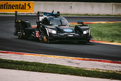 Cadillac DPi (Garret Voight) Tags: 2018 cadillac dpi rengervanderzande jordantaylor waynetaylorracing prototype racing motorsports autoracing car racecar sports weathertechsportscarchampionship uscc imsa automobile motorracing automotive roadamerica elkhartlake wisconsin vehicle track circuit corner speed motion blur panning