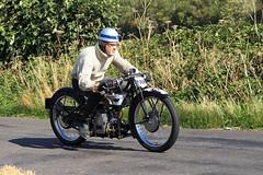 1928 Douglas SW 500cc (BIKEPILOT, Thx for + 4,000,000 views) Tags: 1928 douglassw 500cc douglas classic vintage motorcycle motorbike bike vehicle transport sherehillclimb sherte surrey england britain