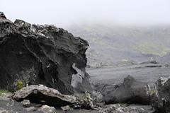 Mordor (bd168) Tags: landscape sky mountain volcan volcano stones cliff xt10 xf50mmf2rwr islande iceland
