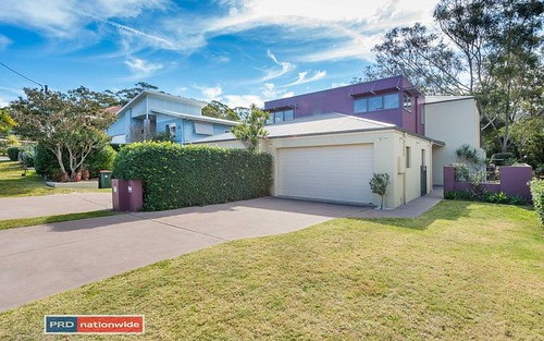 2/16 Norburn Av, Nelson Bay NSW 2315