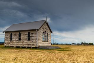 Little Paddocks Chapel