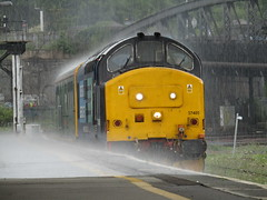 Direct Rail Services, 37405 (Smithy60081) Tags: class 37 drs direct rail services diesel locomotive