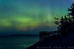 Aurora_091118_0079 (pixquik) Tags: auroraborealis aurora northernlights sleepingbeardunes night nightphotography nightshots nightphotos nightsky