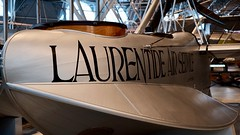 La Vigilance  [Explored 17/9/18] (joanneclifford) Tags: canadaaviationandspacemuseum fosslakeontario stuartgraham laurentideairservicelimited gcaaclavigilance ww1 flyingboat bushplane lavigilance curtisshs2l