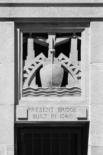 Built in 1949