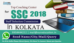 Looking for best coaching center in kolkata city for SSC exam training. You need to look at this page that is for top SSC coaching center in Kolkata. Once read this post you will know about top SSC coaching center based on the ranking analysis. (jiteshoureducation9) Tags: looking for best coaching center kolkata city ssc exam training you need look this page that is top once read post will know about based ranking analysis