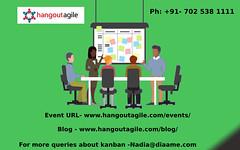 agile kanban certification (hangoutagile) Tags: agile kanban certification training career learning