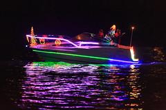Freedom Won-8784 (Christmas Ships Parade) Tags: 2017 christmasshipsparade columbiariver december holiday portlandoregon ships willametteriver boat captain captains lights tradition portland oregon usa