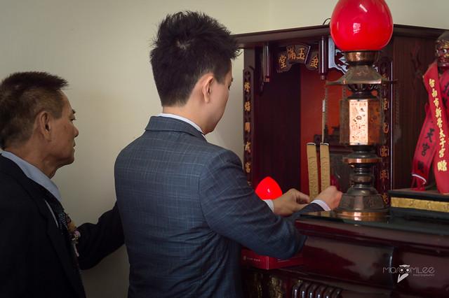 昱宏&雯予-屏東維多利亞宴會館-婚禮記錄-170