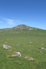 roughtor50 (West Country Views) Tags: rough tor cornwall bodmin moor scenery