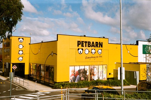 Petbarn - Everything for pets