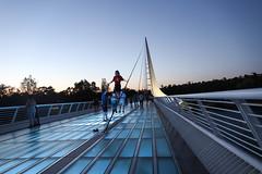 Sundial Bridge (MPaderna7) Tags: redding sundialbridge vacation burneyfalls