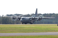 20552 - United States Air Force Lockheed C-130H (AndrewC75) Tags: airshow rmg krmg rome wong wingsovernorthgeorgia military airplane aircraft aviation airport unitedstates airforce usaf c130h c130 lockeed prop runway