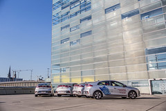 HYUNDAI - Official Mobility Partner at the 2018 Ars Electronica Festival (Ars Electronica) Tags: arselectronica arselectronicafestival hyundai mobility partner 2018 arselectronica2018 2018arselectronicafestival error theartofimperfection
