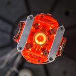 Zeeman laser gyro